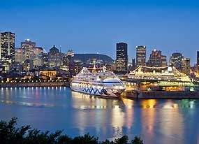 Montreal...a cruise sounds good :): Cruises Sound, Crui Ships, Crui Sound, Montreal A Cruises, Fleuve St. Laurent, Cruise Ships, Cruises Ships, Croisières Sur, Crui Offer