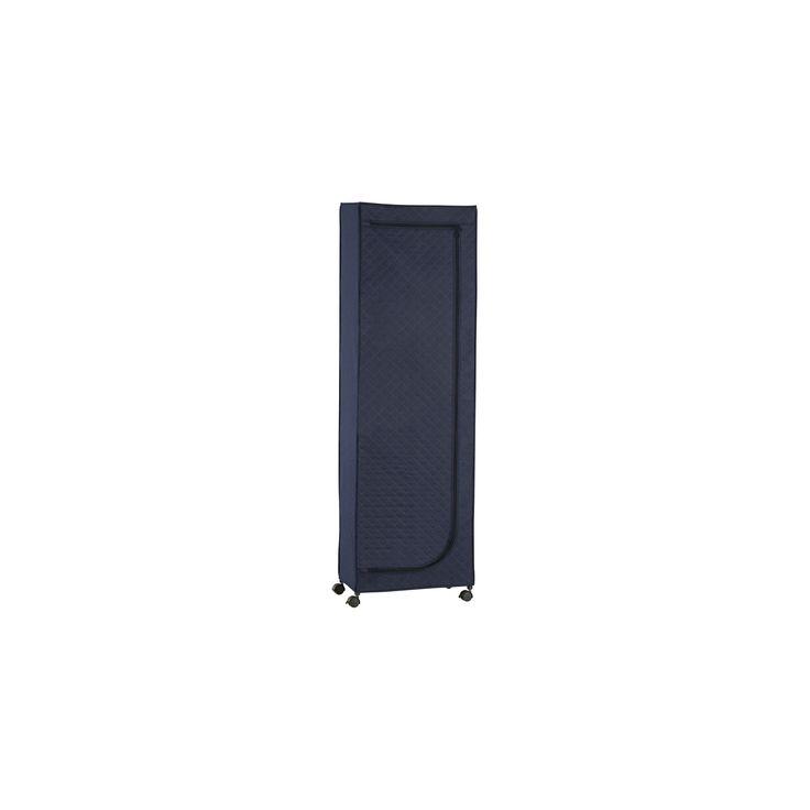 Neu Home Stand Alone Closet Tower - Sapphire, Blue