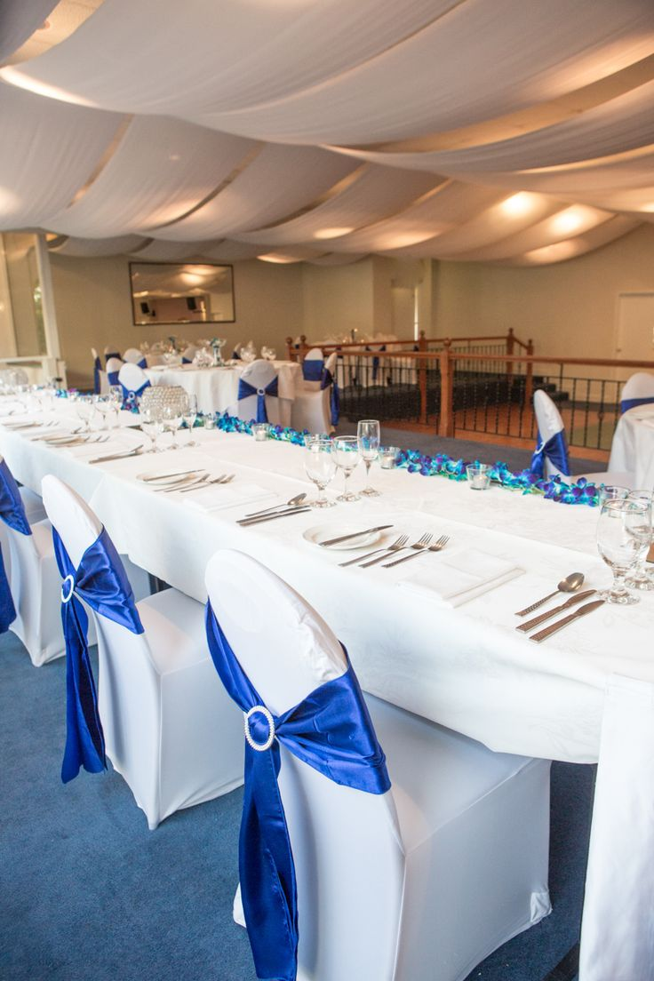 The Silvan Room | Linley Estate