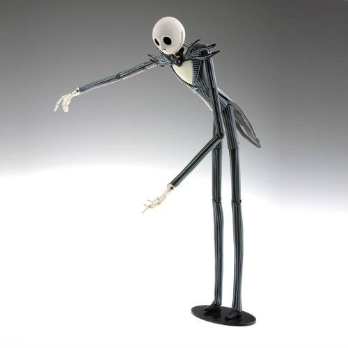 Фигурка Nightmare Before Christmas: Jack Skellington/Джек Скеллингтон