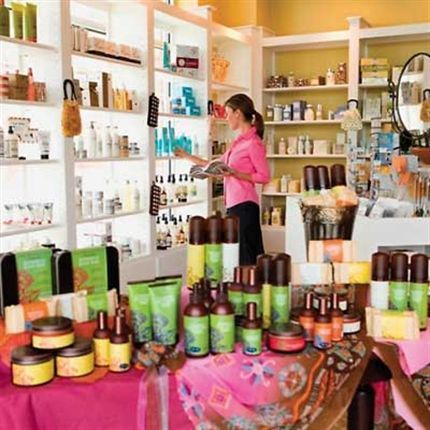 The Pros and Cons of Salon Retailing... Should you be cherry-picking products, or loyal to brands?