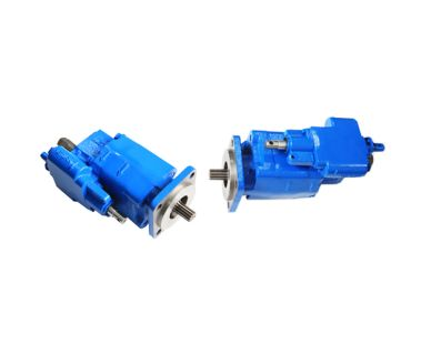 Terrekosen is a leading manufacturer of high-pressure hydraulic gear motors, flow dividers, intensifiers, and accessories.