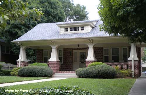 craftsman house plans with porch winston salem nc house plans craftsman style houses and 23390