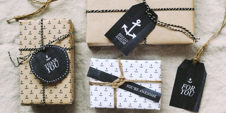 PHOTOS: 10 Awesomely Creative Gift Wrap Ideas