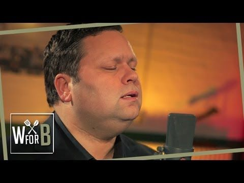 Paul Potts - Home / Foo Fighters Cover // live