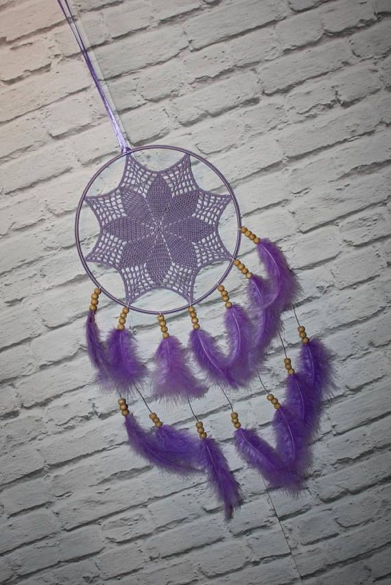 Lavender Purple Dreamcatcher   #dreamcatcher #dreamcatcher , #crochetdreamcatcher , #lacedreamcatcher , #bohodreamcatcher , #bohostyle , #bohochic , #boho , #hippiedecor , #bohemianstyle , #makatarina, #etsyshop , #girly #crochetinglove , #crochetart , #bohowalldecor , #hippie, #bohochic , #bohostyle , #crocheteddreamcatcher, #gypsy, #gypsystyle #photoprop #backdrop #lilac #purple #lavender