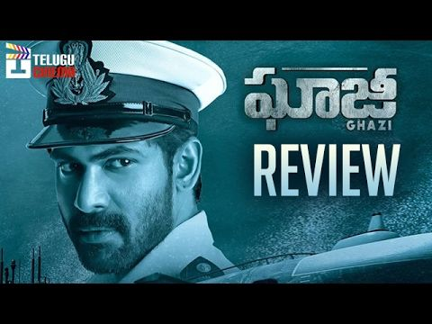 Ghazi REVIEW | Rana Daggubati | Taapsee | The Ghazi Attack Review | 2017 Latest Telugu Movie ReviewsGhazi REVIEW. #TheGhaziAttack latest 2017 movie ft. Rana Daggubati, Taapsee Pannu. Latest Telugu movie trailers 2017 on Telugu Cinema. #Ghazi also ...... Check more at http://tamil.swengen.com/ghazi-review-rana-daggubati-taapsee-the-ghazi-attack-review-2017-latest-telugu-movie-reviews/