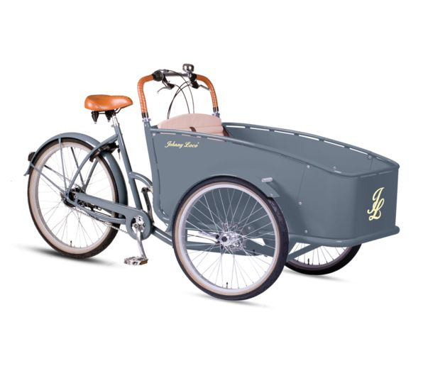 cargo cruiser johnny loco cargo alternative transportation pinterest shops. Black Bedroom Furniture Sets. Home Design Ideas