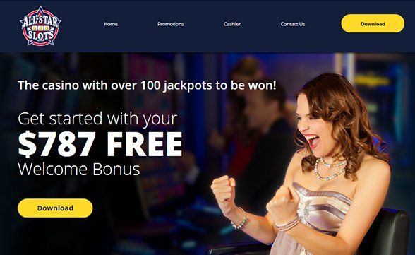 Online Casino Us Players Welcome
