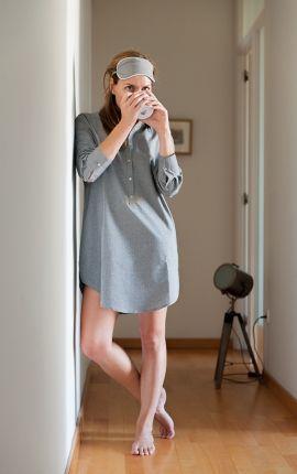 Pijamas, camisolas y homewear para mujer – Pijama Mujer - Vicky Bargalló Pijamas