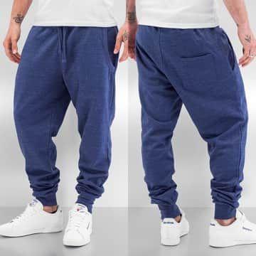 Dehash Jogginghose blau