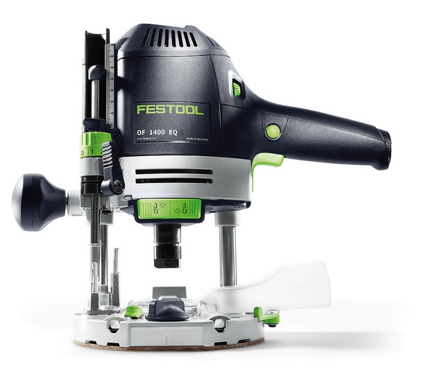 Festool OF 1400 Router    http://router.loginm.com/