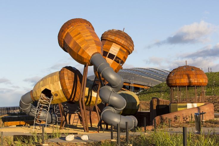 Australian Institute of Architects Announces Winner of 2014 ACT Awards