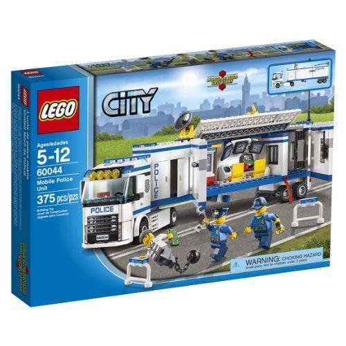 LEGO City Police 60044 Mobile Police Unit LEGO http://www.amazon.com/dp/B00GSPF9QQ/ref=cm_sw_r_pi_dp_KgWzwb05BS52T