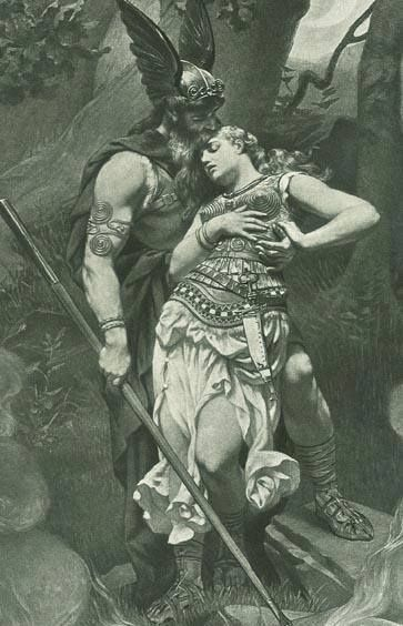 Viking: I need to be swept up like this one day. But only so I can stand and fight beside them :P