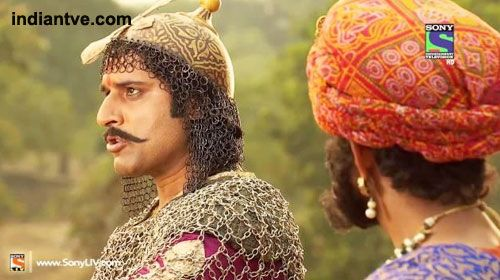 Maharana Pratap 26th February 2014 Sony Tv Live Hindi Channel drama Maharana Pratap 26th February 2014 Sony Tv latest episode with indiantve.com on internet.