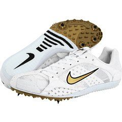 Amazon.com: Nike Zoom W2 Women's Track & Field Running Spikes 6: Shoes