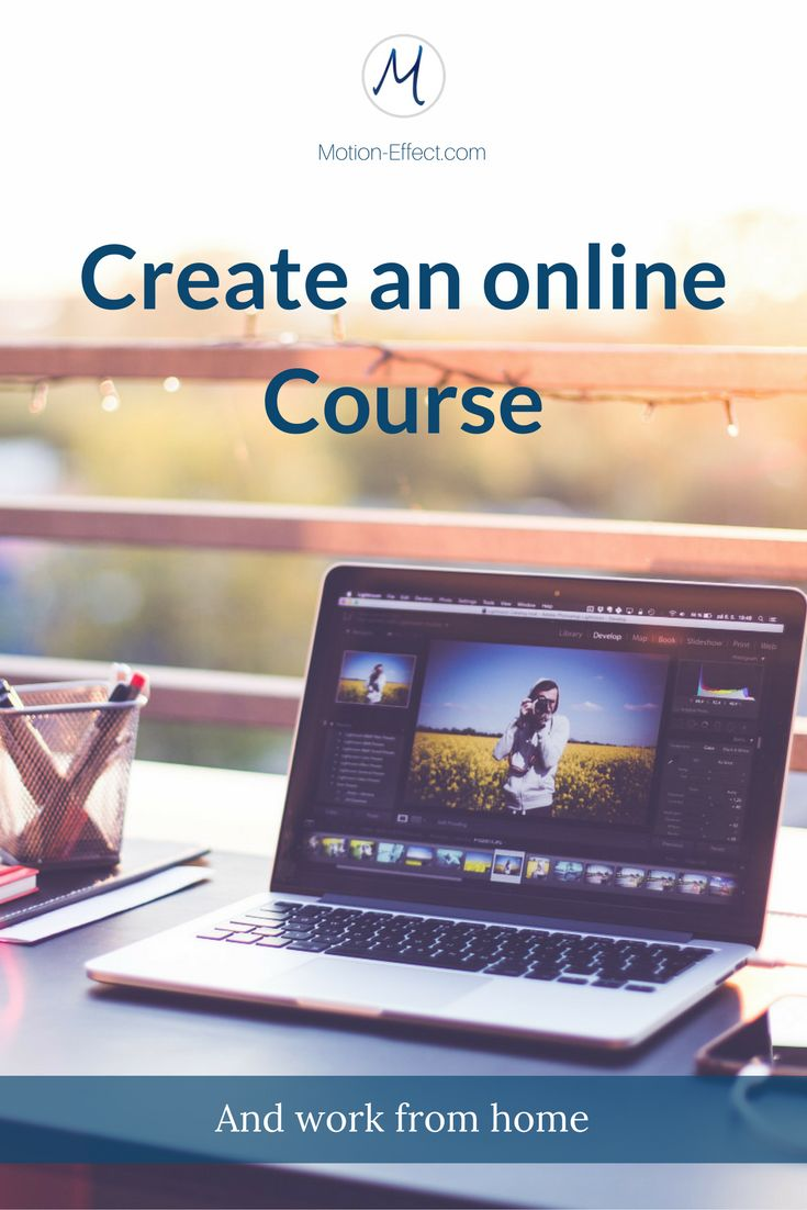 The simplest and most sexy online course platform? I love showing methods of creating work freedom and generating online income. And in this post, I will tell you how to create online courses and which platform to use. - #workfromhome #onlineincome http://www.motion-effect.com/blog/create-online-courses/?utm_campaign=coschedule&utm_source=pinterest&utm_medium=Johnny%20%EF%A3%BF%20Blogger%20and%20Life%20Coach&utm_content=This%20is%20how%20to%20create%20online%20courses%20from%20home