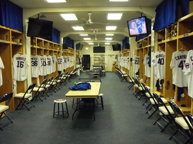 Image Result For Baseball Locker Room Cubbies