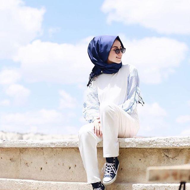 @senaseveer we love your style 💃🏽💯