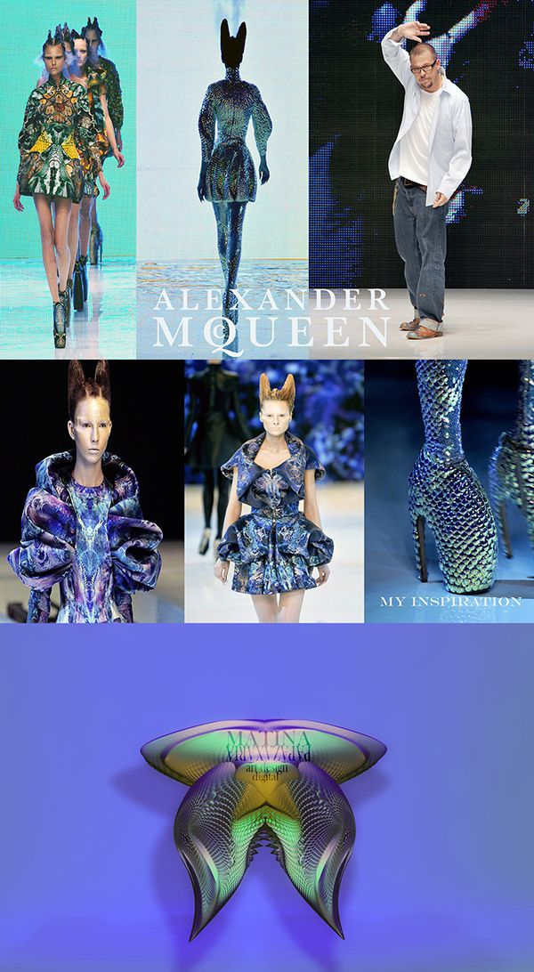 3D digital design,fashion art
