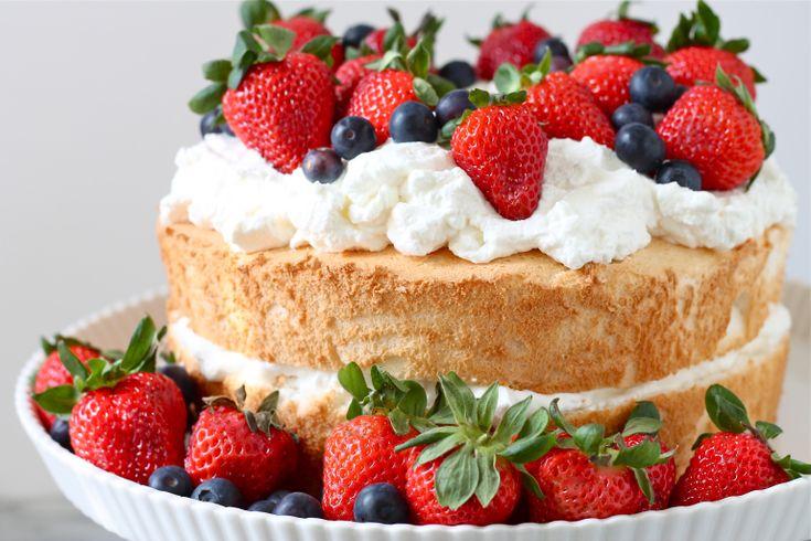 is publix angel food cake gluten free