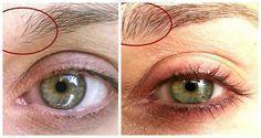 Faire repousser les sourcils avec un seul ingrédient naturellement