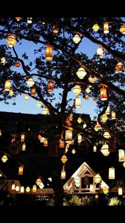 371 best lanterns i love images on pinterest paper lanterns