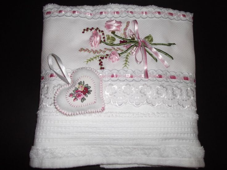 Thumb O maior charme toalhas bordadas um luxo