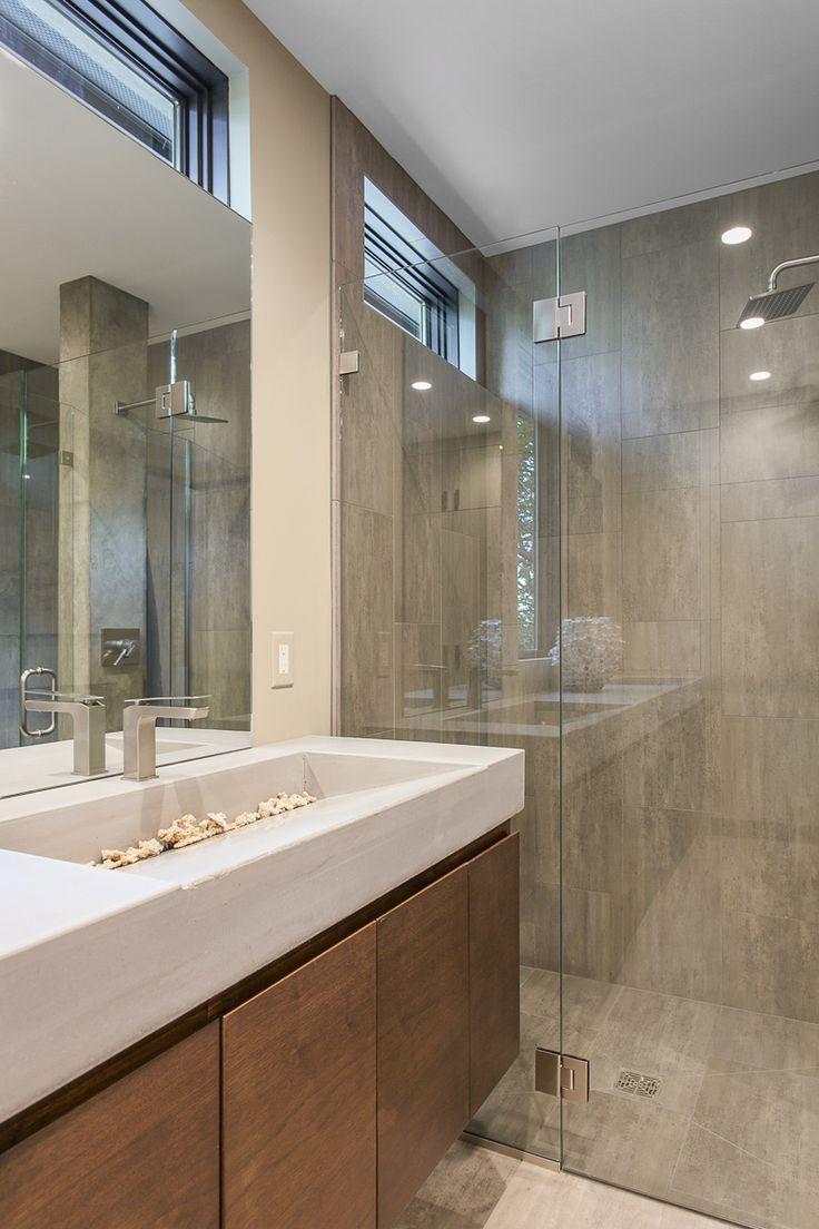 27 best Modern Bathroom Ideas images on Pinterest | Modern ...