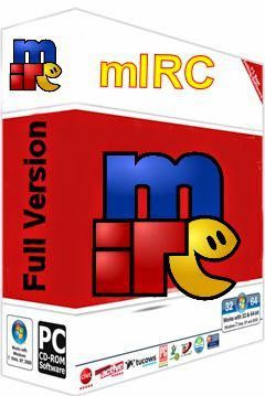 mirc free download without register