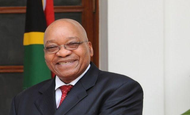 Presiden Afrika Selatan: Kami akan terus mendukung kemerdekaan Palestina  berita islam