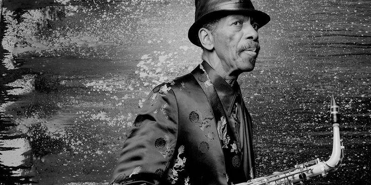 mostra di fotografia jazz di Jimmy Katz all'hotel Plaza