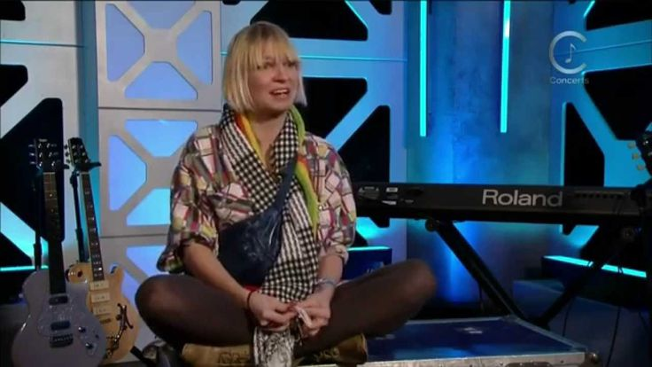 Sia:   Live in Austin, Texas:  (2008) Full Concert and Interview
