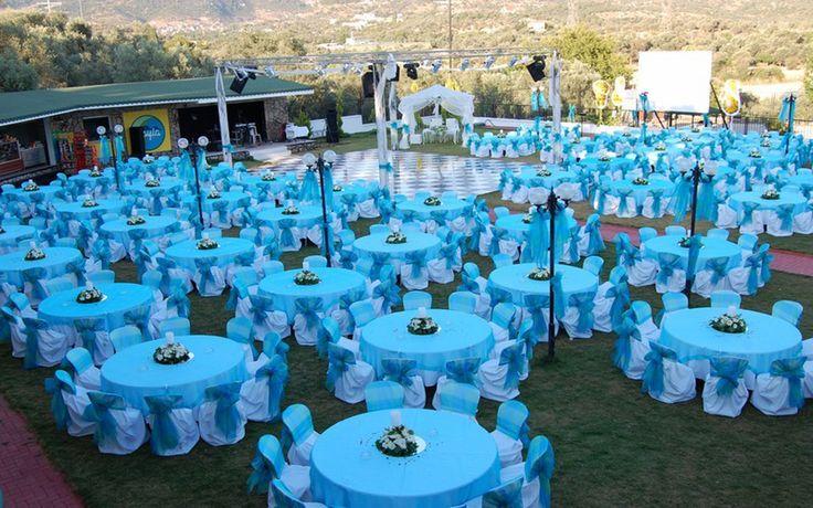 Sıcak mevsimlerde en çok tercih edilen düğün organizasyonlarının başında kır düğünü gelir. Sizde düğün organizasyonunuzu kır düğünü olarak düşünenlerden misiniz ? Detaylı bilgi için bizimle iletişime geçebilirsiniz.  :) <3 #kırdügünleri #organizasyon #organizasyonfirması #dügünorganizasyon http://www.gencshow.com/tr/