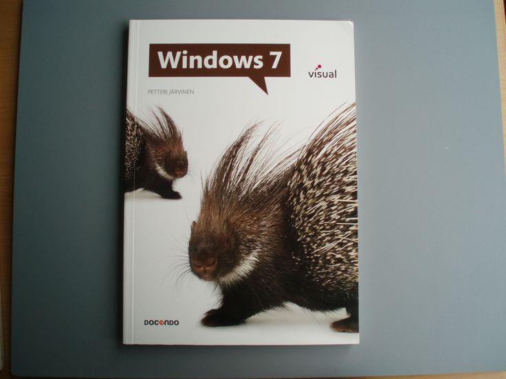 Windows 7 Visual, Petteri Järvinen