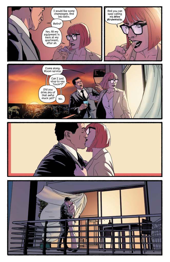 Dynamite® James Bond #8