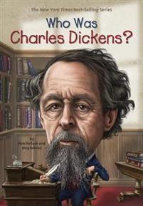 http://www.adlibris.com/se/organisationer/product.aspx?isbn=0448479672 | Titel: Who Was Charles Dickens? - Författare: Pam Pollack, Meg Belviso, Who Hq - ISBN: 0448479672 - Pris: 67 kr