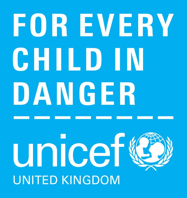 Unicef Logo Square | Unicef UK  | Johnson Banks