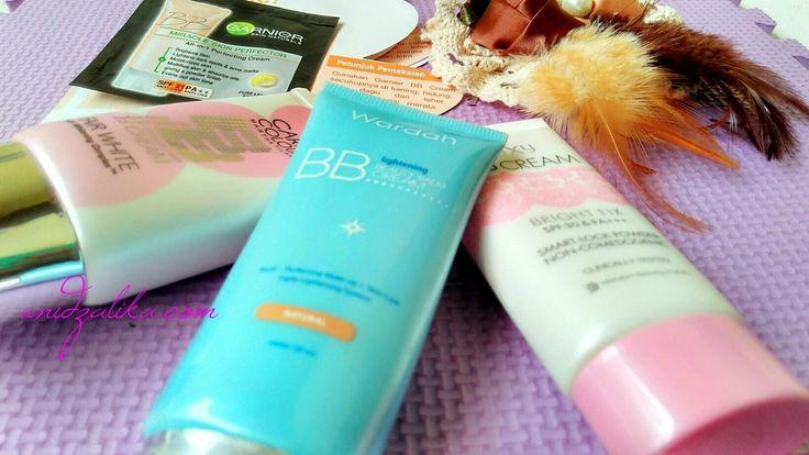 Rekomendasi 5 BB Cream di Bawah Rp 85.000 Wajib Punya! | Recommend Item | beautynesia