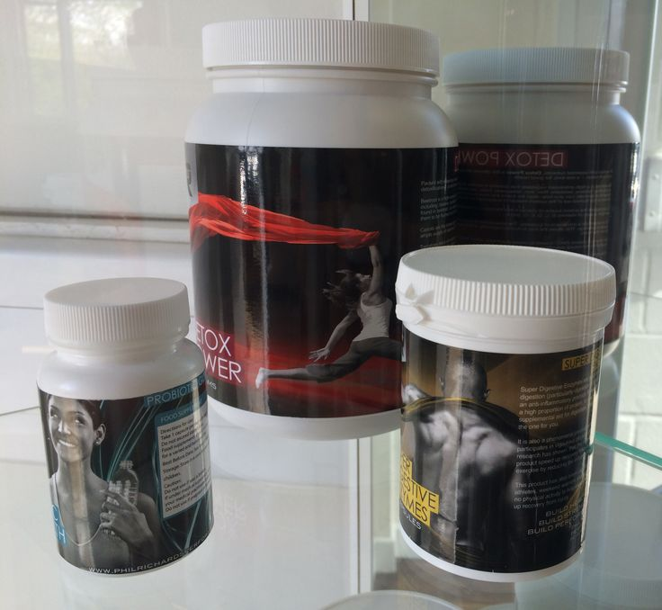 Phil Richard Preformance available in the gym @ pureresultsfitness.co.uk