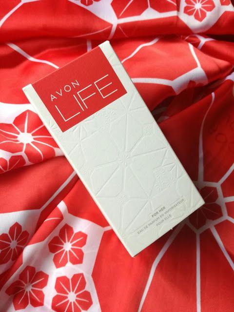 AVON Life - review Essenciais por Marta V.