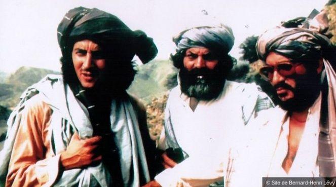Dans une interview à la Voix du Nord, le philosophe-réalisateur controversé Bernard-Henri Lévy a confié croire à un «islam des Lumières», et se sentir «plus proche d'un Afghan démocrate que d'un Français votant Front National».