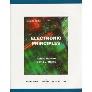 Electronic Principles. #EasyPin