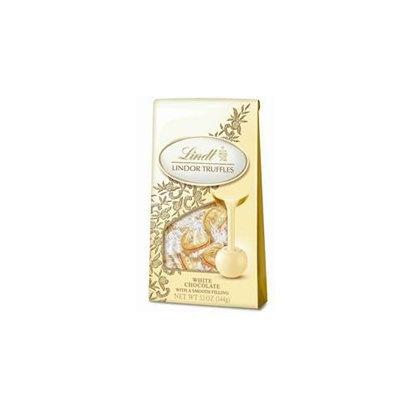 White Chocolate And