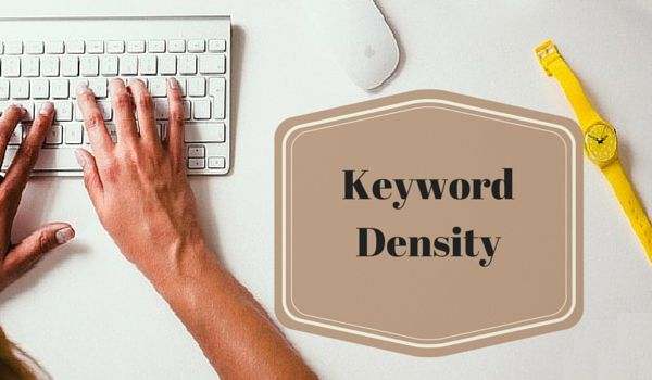 #Keyworddensity was the hot topic in the 2000, but it is receiving negative looks from businesses these days. So, is #keyword dead? Should you be stuffing your content with it?