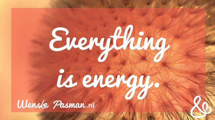 Wat als je gewoon onbeperkt toegang had tot een stroom van energie en kracht? Dat je geen beperkende leefregels hoeft op te volgen, geen onmogelijke oefeningen hoeft te doen of ingewikkelde menu's hoeft te maken? Dat jouw achtertuin een prima plek blijkt te zijn om van te genieten? Wat als de energie en kracht gewoon uit jezelf leken te komen? Hoe fijn zou dat zijn?