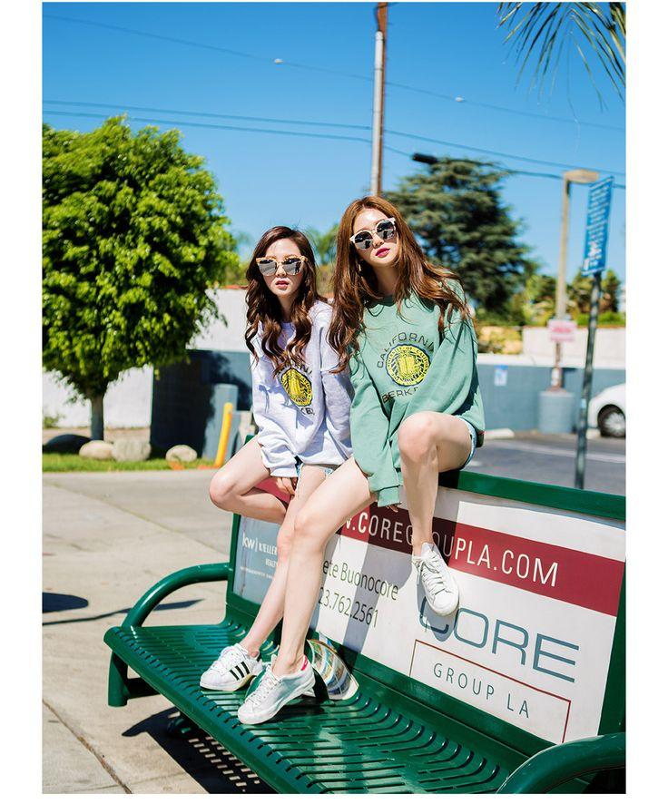 korean fashion - ulzzang - ulzzang fashion - cute girl - cute outfit - seoul style - asian fashion - korean style - Chuu fashion - K A Y L A