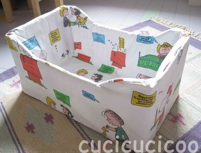 cucicucicoo: vecchie lenzuola salvate! - old bedsheets saved from the bin!
