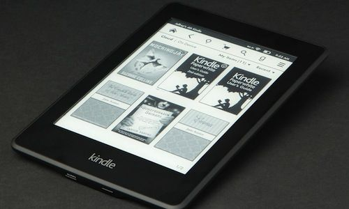 If you just got a Kindle for Christmas this is a great list of FREE eBook websites -- 17 Best Websites to Download Free eBooks